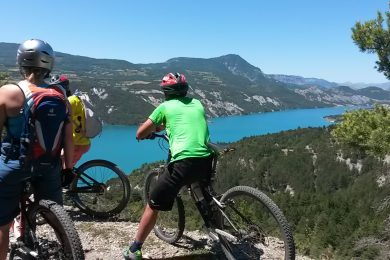 INITIATION VTT, BALADES FAMILIALES